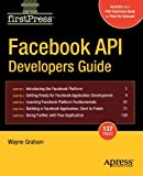 Facebook API Developers Guide (Firstpress)