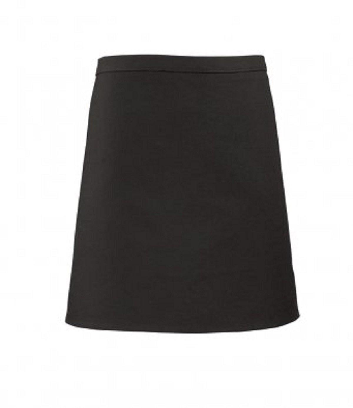 New Premier Half Length Continental Style Apron Short Bar Apron One Size