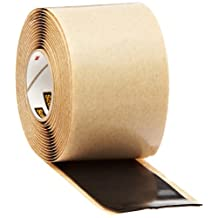 "Scotch Rubber Mastic Tape 2228, 2"" Width, 10 Foot Length (Pack of 1)"