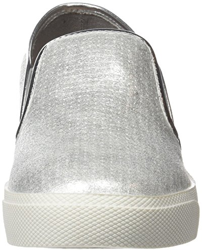 Donna 046617 XTI Plata Plata Argento Sneaker H4wvqz