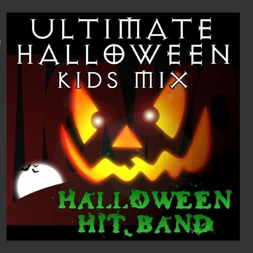Ultimate Halloween Kids Mix by Halloween Hit Band