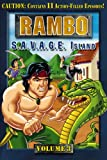 Rambo: Animated Series, Vol. 3 - S.A.V.A.G.E. Island