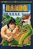 Rambo: Animated Series, Vol. 3 - S.A.V.A.G.E. Island