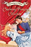 A Charming Princess, Raina Moore, 006059604X