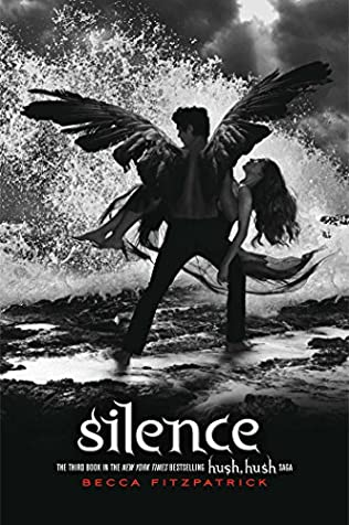 book cover of Silence