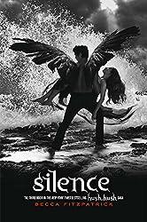Silence (The Hush, Hush Saga Book 3)