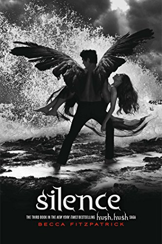 Fallen Angel Make Up (Silence (The Hush, Hush Saga Book)