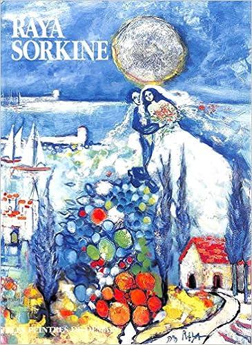 Raya Sorkine, Sa Vie, Son Oeuvre: Roger Bouillot ...
