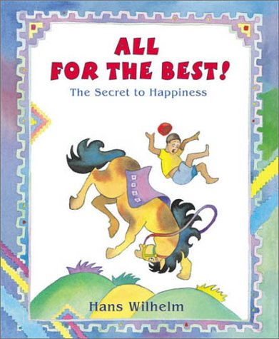 All for the Best: The Secret to Happiness pdf