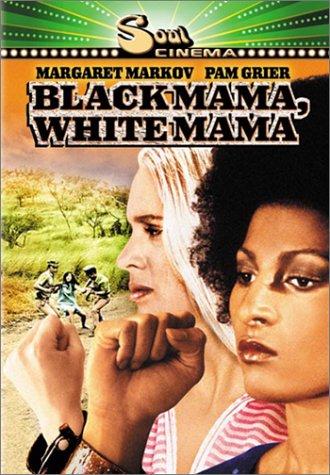 Black Mama, White Mama by MGM (Video & DVD)