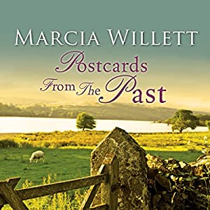 Postcards from the Past Audiobook