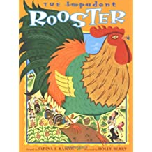 Impudent Rooster