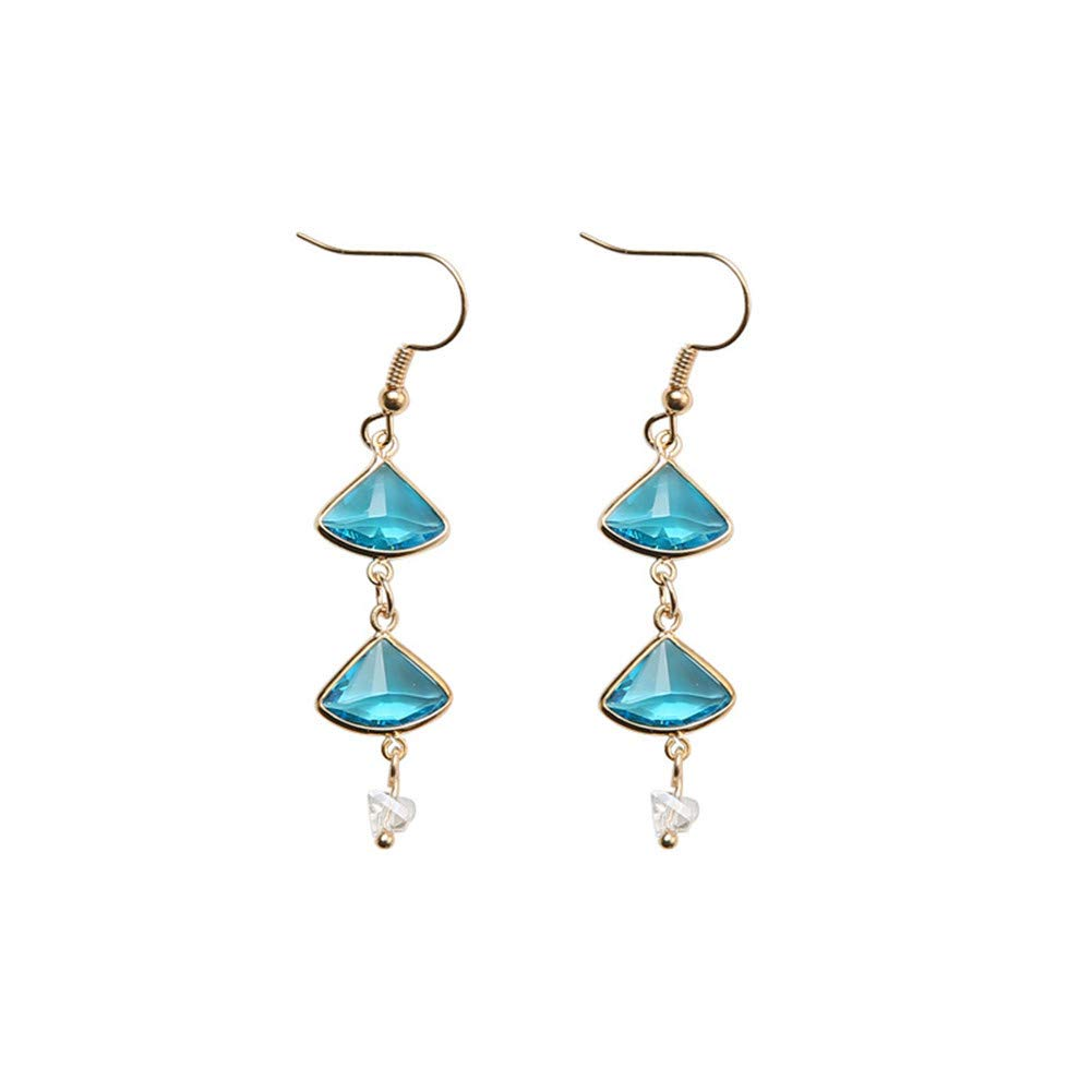 Luolin Designer Tassel Earrings for Women Girls