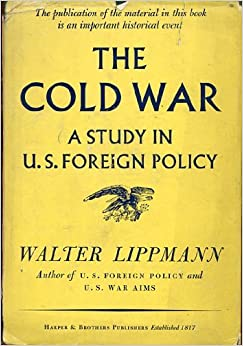 Foreign Policy Book Club (March)