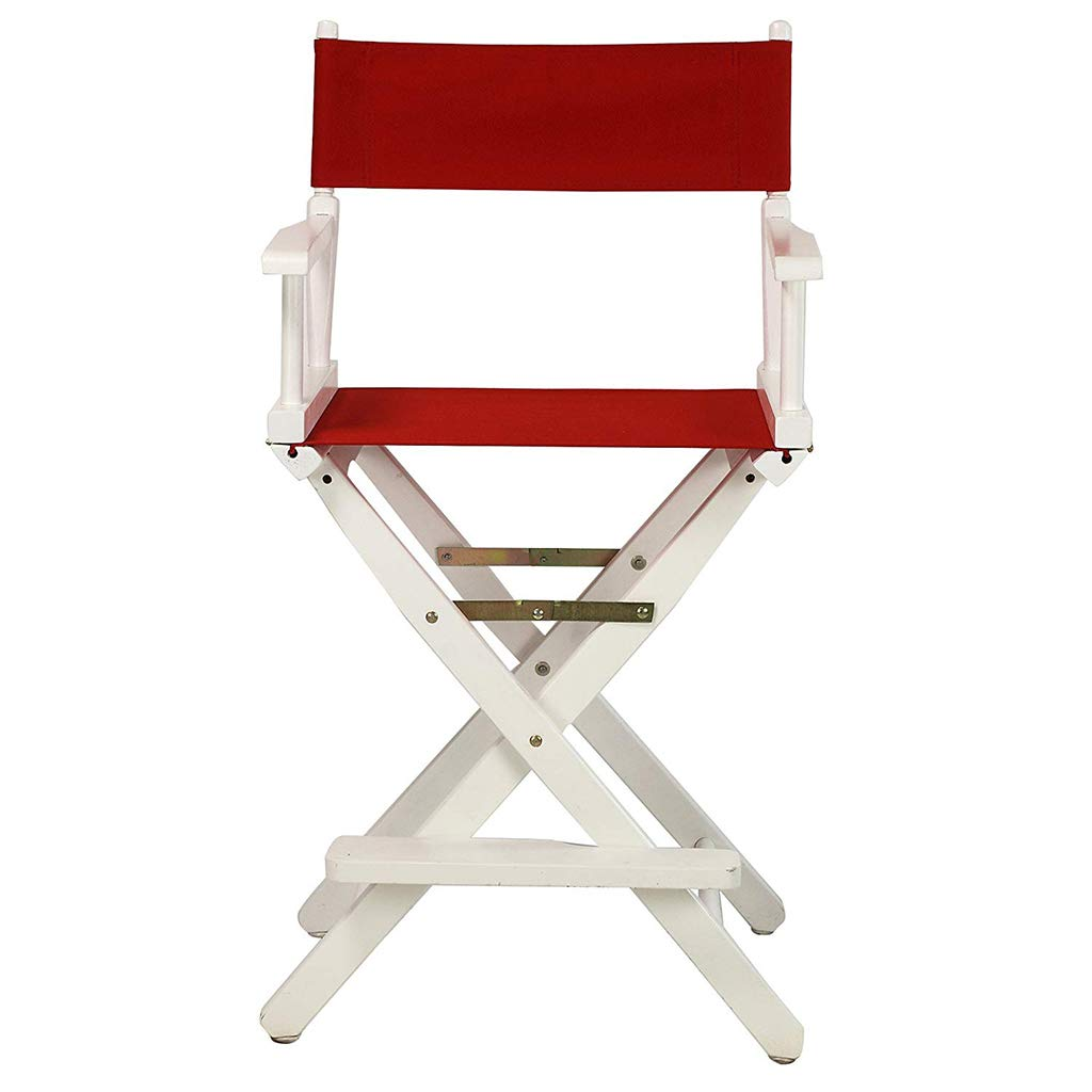 Canvas Backrest Seat Cloth for Cross Folding Director Chair//Leisure Stool//Seat Outdoor Camping Fishing