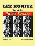 Live at the Village Vanguard: Lee Konitz Quartet