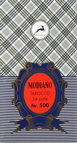 Modiano Tarocco