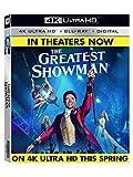 The Greatest Showman [Blu-ray]