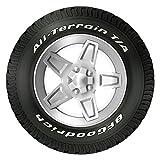 BFGoodrich All-Terrain T/A KO All-Terrain Radial Tire - LT275/65R20/E 126S