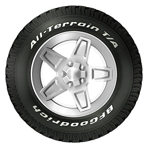 bfgoodrich all terrain t a ko all terrain radial tire. Black Bedroom Furniture Sets. Home Design Ideas