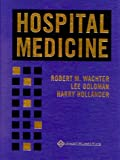 img - for Hospital Medicine book / textbook / text book