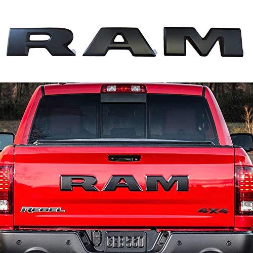 Buy ram emblem tailgate