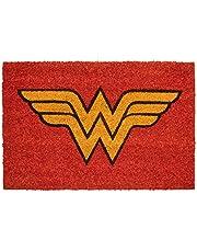 Erik® Wonder Woman Deurmat - Antislip Kokosmat