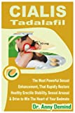 Cialis Tadalafil: The Most Powerful Sexual