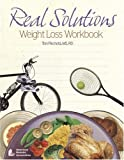 img - for Real Solutions Weight Loss Workbook book / textbook / text book