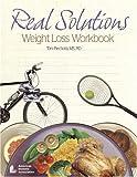 Real Solutions Weight Loss Workbook/By Toni Piechota, Piechota, Toni, 0880913231