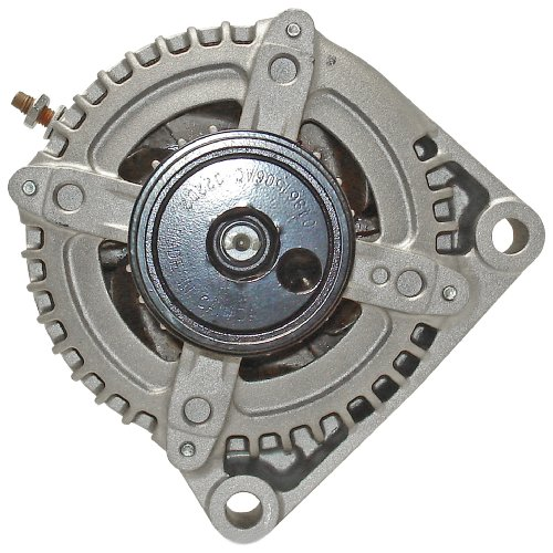 (Quality-Built 13870 Premium Alternator - Remanufactured)