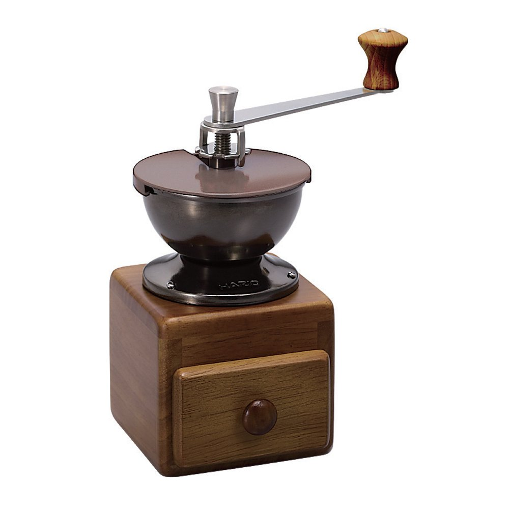How To Choose The Best Manual Coffee Grinder On The Market 2019 2