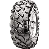 Maxxis MU9C Coronado Rear Tire - 26x11R12, Position: Rear, Rim Size: 12, Tire Application: All-Terrain, Tire Size: 26x11x12, Tire Type: ATV/UTV, Tire Construction: Radial, Tire Ply: 8 TM00840100