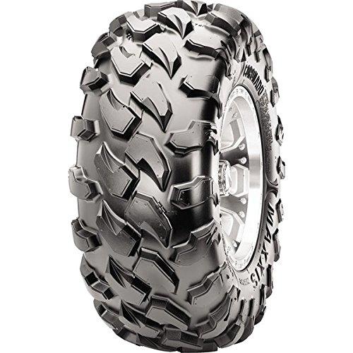 Maxxis MU9C Coronado Rear Tire - 26x11R12, Position: Rear, Rim Size: 12, Tire Application: All-Terrain, Tire Size: 26x11x12, Tire Type: ATV/UTV, Tire Construction: Radial, Tire Ply: 8 TM00840100 by Maxxis (Image #1)