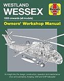 Westland Wessex Manual (Haynes Manuals)