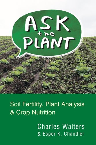 Ask The Plant  Soil Fertility Plant Analysis And Crop Nutrition