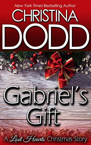 GABRIELS GIFT Hearts Christmas Story ebook product image