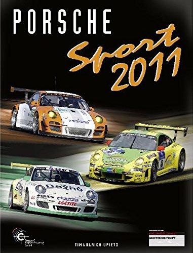 Porsche Sport 2011 (Porsche Motorsport)
