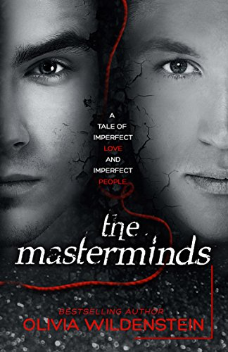 The Masterminds (Masterful Book 2) by [Wildenstein, Olivia]