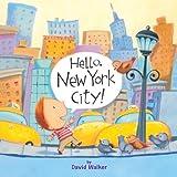 Hello, New York City! (Hello, America!)