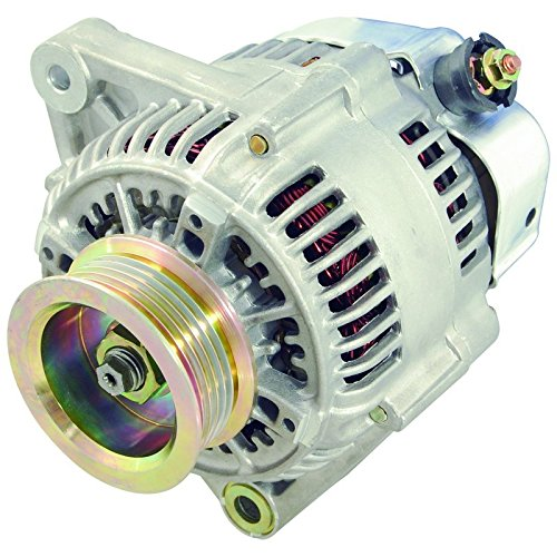 - Premier Gear PG-13722 Professional Grade New Alternator