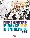 finance d entreprise
