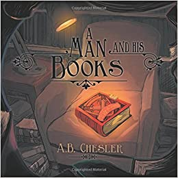 Book A Man and His Books