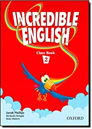 Incredible English 2 - Class Book