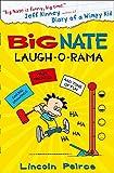 Big Nate Laugh-O-Rama (Big Nate Activity Book)