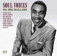 Soul Voices - 60s Big Ballads