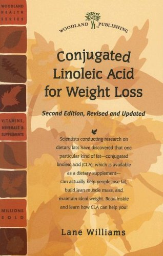 Conjugated Linoleic Acid for Weight Loss (Woodland Health)
