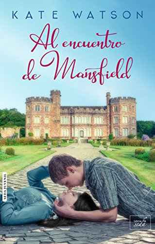 AL ENCUENTRO DE MANSFIELD (Spanish Edition) by [Watson, Kate]
