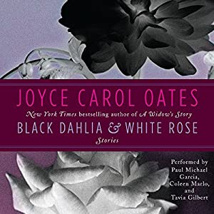 Black Dahlia & White Rose Audiobook