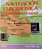 img - for Navegacion Electronica (Spanish Edition) book / textbook / text book